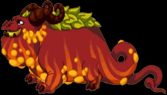 Gourd Dragon