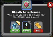 GhostlyLavaDragonHatch