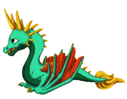 Liberty Dragon