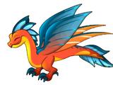 Ruckus Dragon