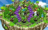 Air Island DragonVale