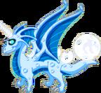 BlueMoonDragonAdult