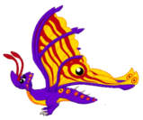 ButterflyDragonAdult