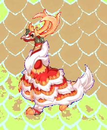 Kringle Dragon