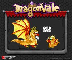 Gold dragon dragonvale wikipedia how steroids affect the heart