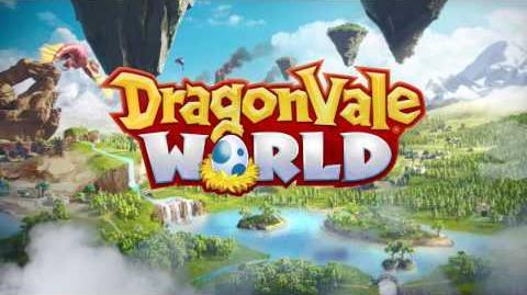 DragonVale World Launch Trailer