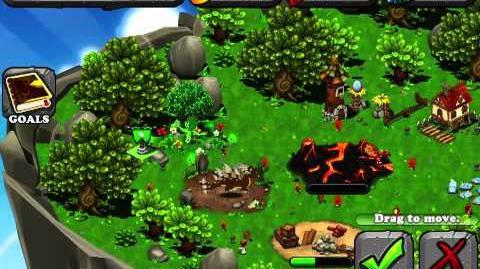 DragonVale - Gameplay (Backflip Studios)