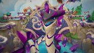 DragonVale World Welcomes Legendary Ophiuchia