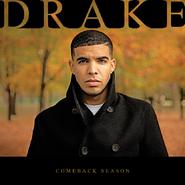 Comeback Season cover