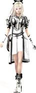 DD3 Zero DLC Outfit - Eris