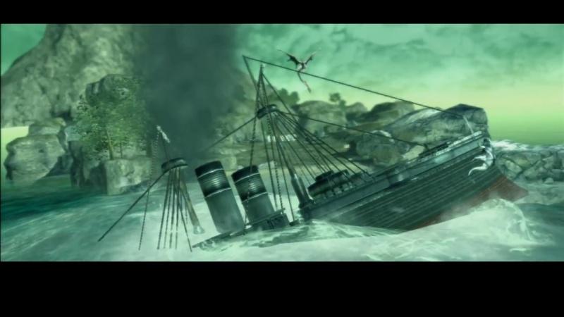 Warship (Drakengard 3)