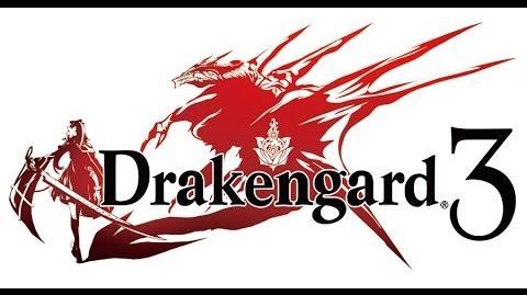 Drakengard 3 Release Trailer-0