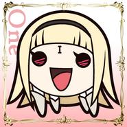 DD3 One Icon