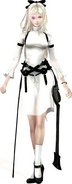 DD3 Zero DLC Outfit- Furiae