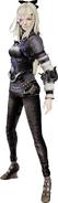 DD3 Zero DLC Outfit - Caim