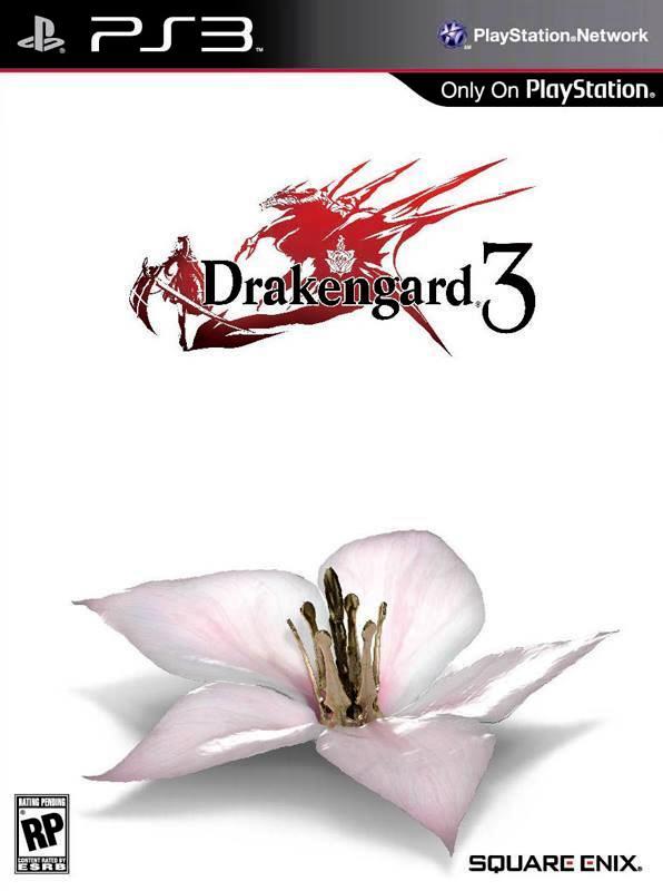 Drakengard 3 - US Collector's Edition Box Art.png