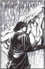 Caim with Angelus