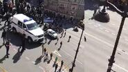 ПУТИН УХОДИ ! САНКТ-ПЕТЕРБУРГ ! Марш в Петербурге