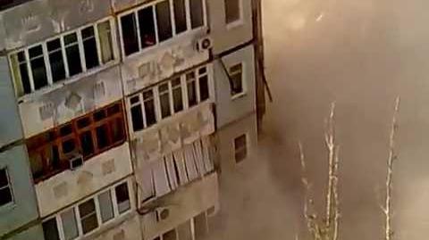 """Сайт """"Свобода Слова"""" Взрыв дома в Астрахани"""