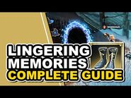 Lingering Memories Guide (BEST crit boots, farming tips & tricks!) - Drakensang Online