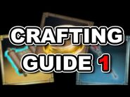 Anatomy of an Item- Crafting guide for complete beginners! (part 1) - Drakensang Online