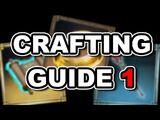 Crafting 3.0