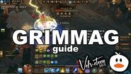PW GRIMMAG A how to guide for Painful to Infernal III
