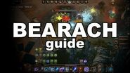 PW Bearach A guide from Painful to Infernal III difficulty for Drakensang Online