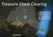 Treasure Chest Clearing