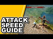 Attack Speed Guide (how much you need & how to get it!) - Drakensang Online