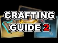 Rarity Upgrade Crafting- Intermediate level guide (part 2) - Drakensang Online