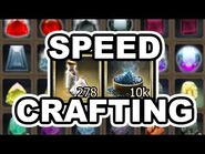 One simple TRICK to speed up your crafting - Drakensang Online