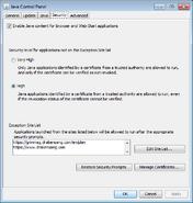 Java - Exception