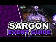 Terrifying Shadows event guide (Sargon boss, new set, quest tips & more! ) - Drakensang Online