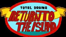 Logo de Drama Total De Regreso a La Isla.png
