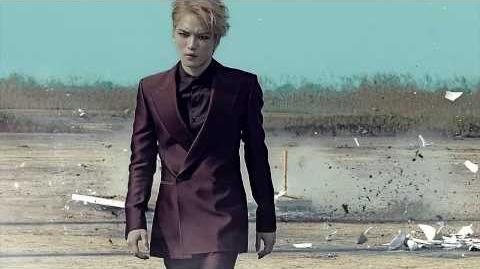 김재중 (Kim Jaejoong) Just Another Girl M V-0