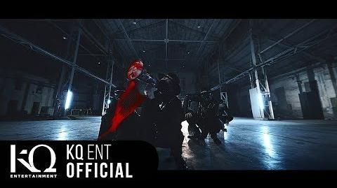 ATEEZ(에이티즈) - 'HALA HALA (Hearts Awakened, Live Alive)' Official MV (Performance ver