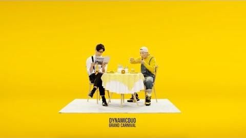 Dynamic Duo - Jam