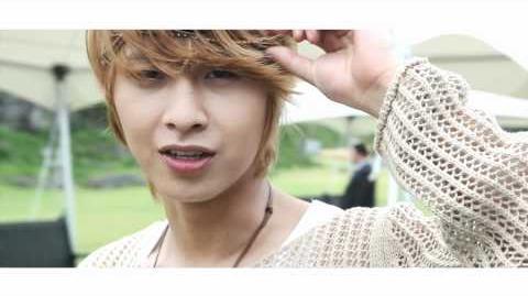 ZE A Special MV(For ZE A's) - Wait Yo!)