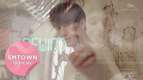 Zhou Mi - Rewind (feat