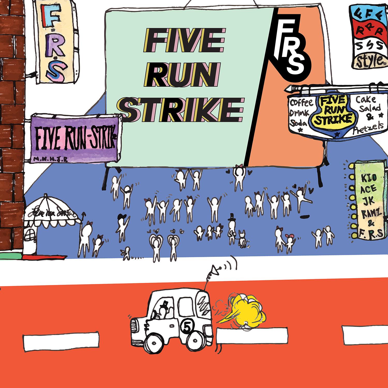 Five Run Strike