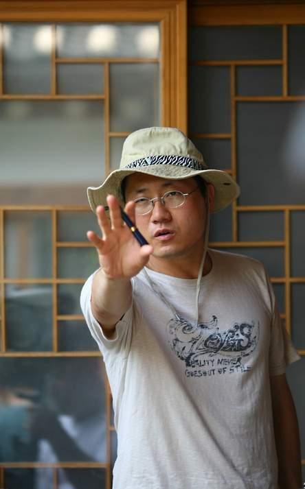 Lee Yong Suk (Director)
