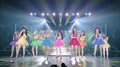 -HD- Girls' Generation Japan 2nd Tour Concert Limited Edition 2013 -Full-