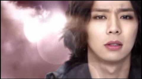 JYJ - Ayy Girl (Feat