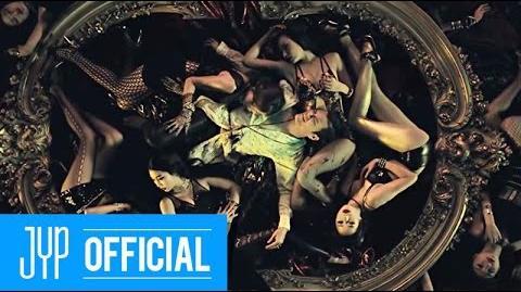 JY Park - No Love No More