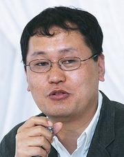 Ji Young Soo