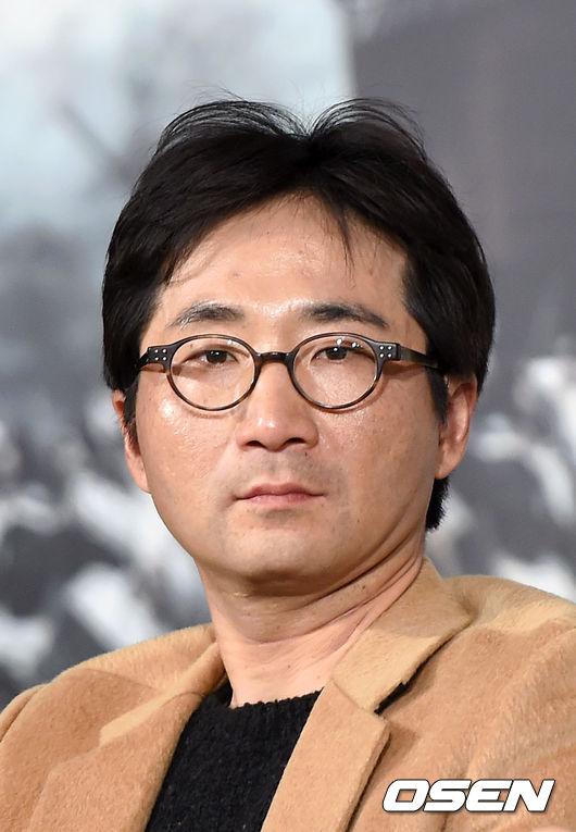 Kim Sang Hwi