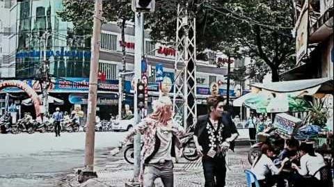 MV 블락비(Block B) - 닐리리맘보(NILLILI MAMBO)