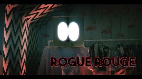 ROGUE ROUGE Get Over It