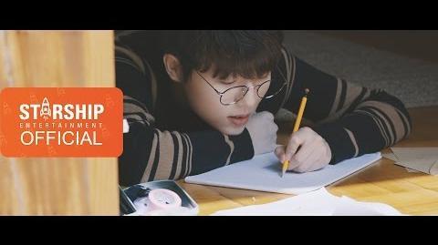 Yu Seung Woo - Only U (feat